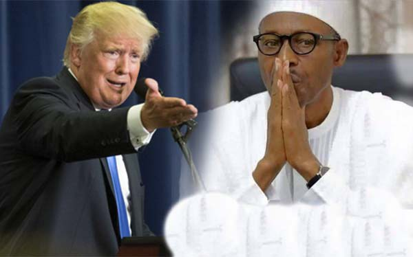 Trump-Buhari