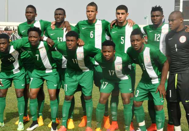 Image result for Gbolahan Salami in super eagles