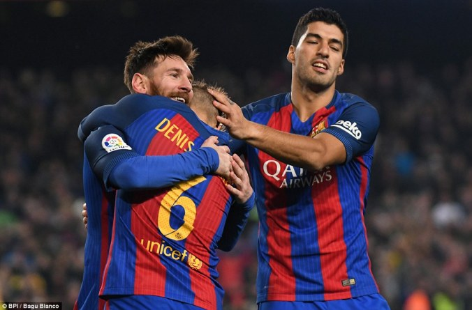 messi-luis-suarez-and-denis-suarez-1